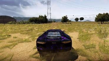 LitaOsiris playing Forza Horizon 2