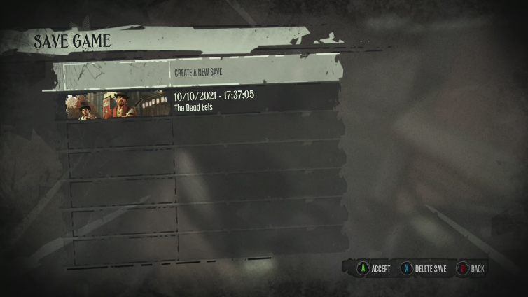 Rillak playing Dishonored Definitive Edition