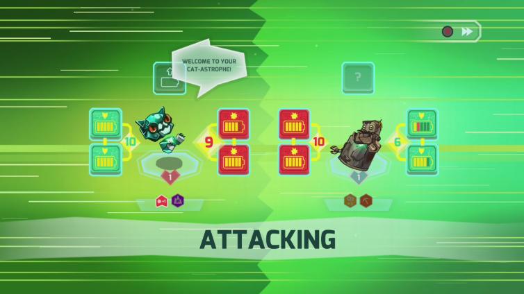 DIET BUTCHERR playing Insane Robots